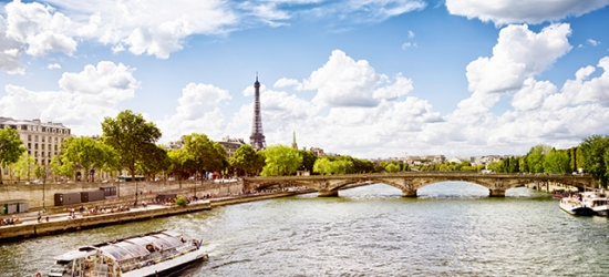 £68 per night | Hotel Gaston, Paris, France
