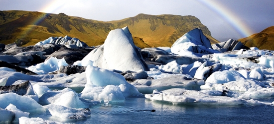 Iceland summer highlights with Blue Lagoon & Glaciers under the midnight sun