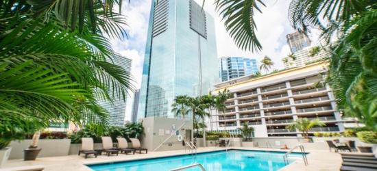 £91 per suite per night | Spacious suites in downtown Miami, Fortune House Hotel, Miami, Florida