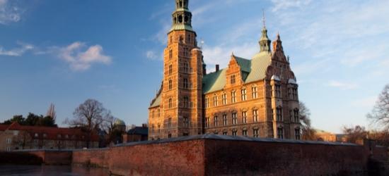 £81 per night | Gentofte Hotel, Copenhagen, Denmark