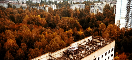 Fascinating Kiev & Chernobyl discovery tour, Kiev, Chernobyl & Pripyat