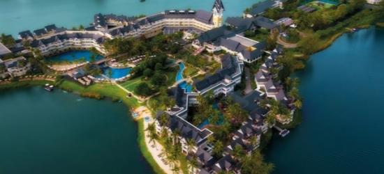 £95 per night | Angsana Laguna Phuket, Phuket, Thailand