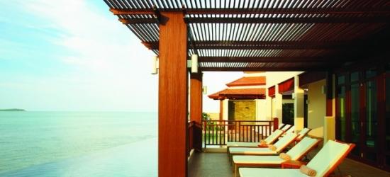 £71 per villa per night | The Sarann Koh Samui, Koh Samui, Thailand