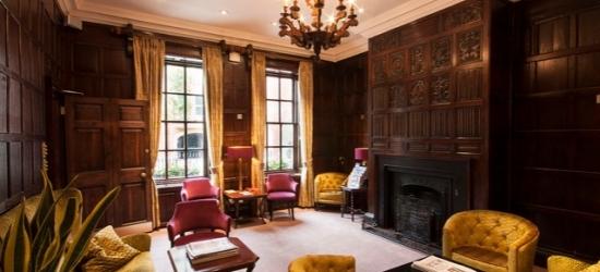 £139 per night   Sir Christopher Wren Hotel & Spa, Windsor, Berkshire
