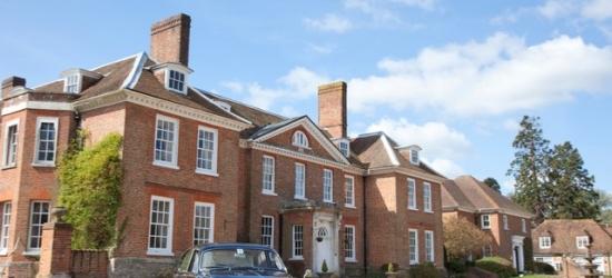 £159 per night | Chilston Park Hotel, Maidstone, Kent