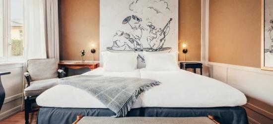 £78 per night | Hotell Stallmastaregarden, Stockholm, Sweden