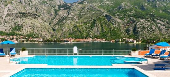 Serene self-catering Montenegro break with stunning views, Kotor Vista, Kotor Bay