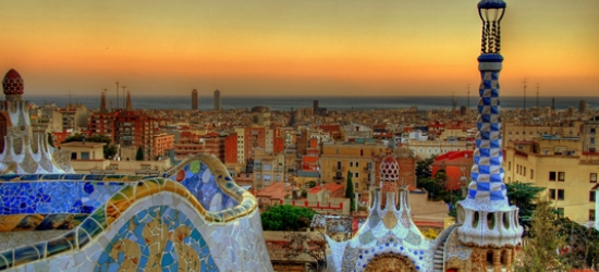 £108 per night | Ofelias Hotel, Barcelona, Spain