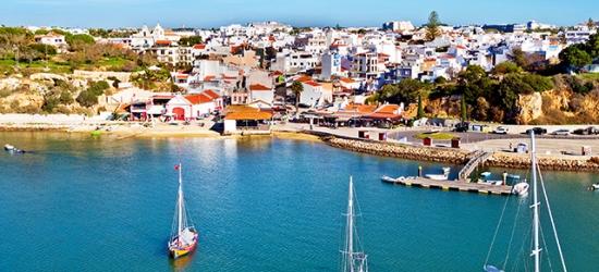 Algarve - 5* all-inclusive Algarve beach holiday