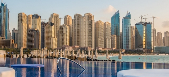 £105 per night | Grand Millennium Dubai, Dubai, UAE
