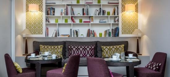 £129 per night | Hotel d'Orsay - Esprit de France, Paris, France