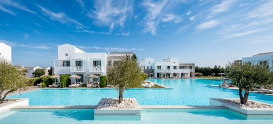 £125 per night | Diamond Deluxe Hotel, Kos, Greece