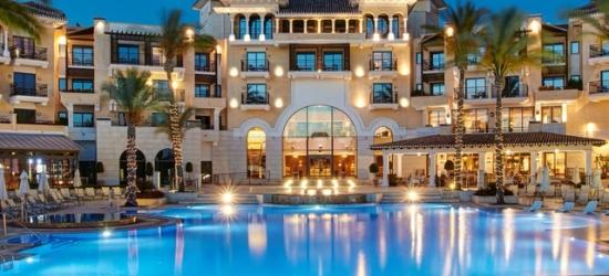 £86 per night | Intercontinental Mar Menor Golf Resort & Spa, Murcia, Spain