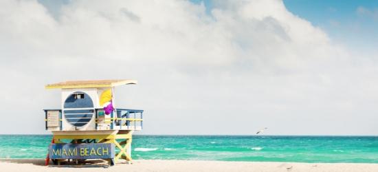 £100 per night | Low-key Miami hotel on Ocean Drive, Hotel Ocean, South Beach, Miami, Florida
