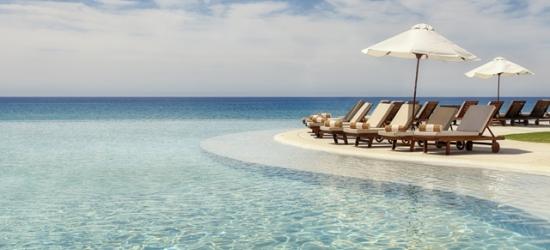 £291 per suite per night | All-inclusive beachfront luxury resort in Cabo, Marquis Los Cabos Resort & Spa, Mexico