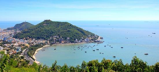 City-to-sands Malaysia & Vietnam holiday, Kuala Lumpur, Ho Chi Minh City & Ho Tram Beach