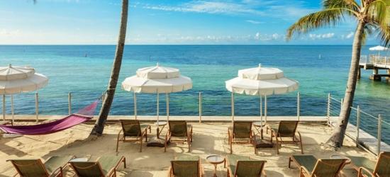 £169 per night | Key West beach retreat on Duval Street, Southernmost Beach Resort, Key West, Florida