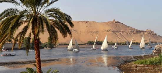 £272 per night | Incredible Egypt Nile cruise with cultural sightseeing, Board the MS Mayfair or MS Esplanade with stays in Luxor, Edfu & Aswan