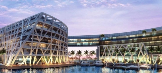 £125 per night | The Abu Dhabi EDITION, Abu Dhabi, United Arab Emirates