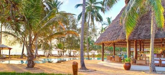 £109 per night | Bluebay Beach Resort, Zanzibar, Tanzania