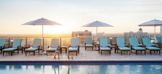 £92 per night | The Westin Sarasota, Sarasota, Florida