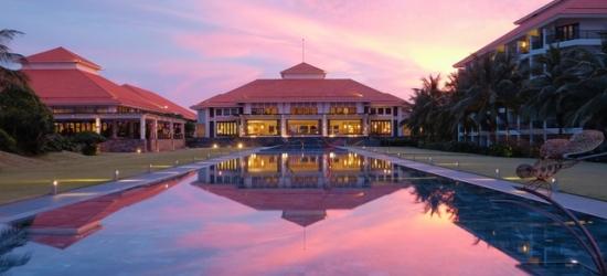 Luxury Vietnam getaway with 5* beach break & Halong Bay cruise, Hanoi, Halong Bay, Hoi An & Da Nang