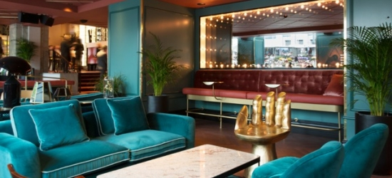 £89 per night | Haymarket by Scandic, Stockholm, Sweden