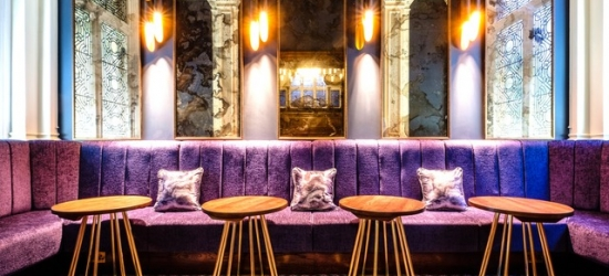 Discover Durham's best bits from a brand new, sophisticated Victorian hotel
