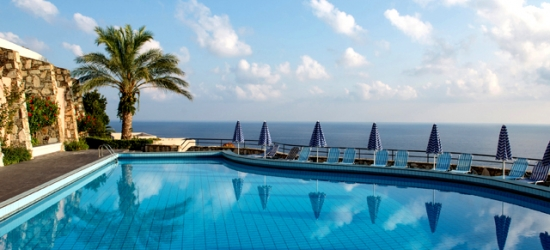 5* all-inclusive Crete escape with sea views, CHC Athina Palace Resort & Spa, Greek Islands