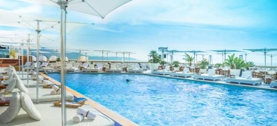 £185 per night | Fairmont Monte Carlo, Monte Carlo, Monaco
