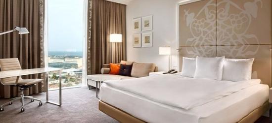 £149 per night | Clarion Hotel Copenhagen Airport, Kastrup, Denmark