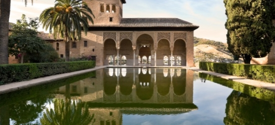 £51 per night | Occidental Granada, Granada, Spain