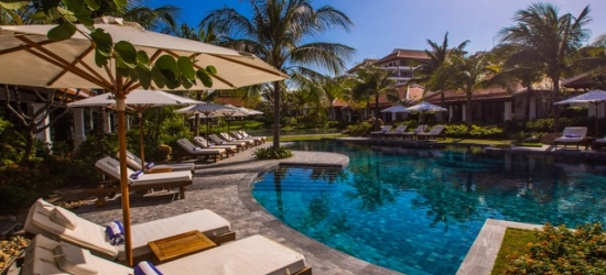 £103 per night | The Anam, Nha Trang, Vietnam