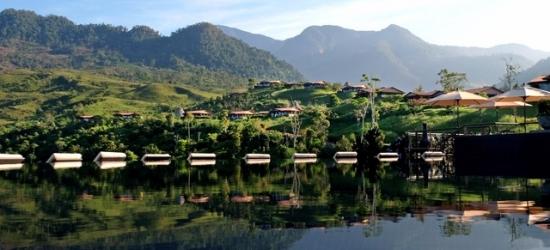 £151 per suite per night | Hacienda AltaGracia, Pérez Zeledón, Costa Rica