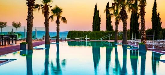 £114 per night | Radisson Blu Resort & Spa Split, Split, Croatia