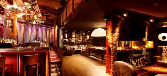 £76 per night | pentahotel Vienna, Margareten, Austria