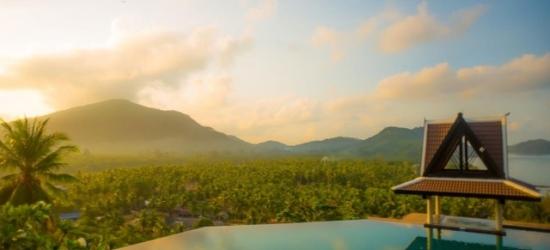 £252 per night | InterContinental Samui Baan Taling Ngam Resort, Koh Samui, Thailand