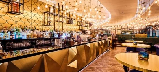 £79 per night | Genting Hotel, Resorts World Birmingham, West Midlands