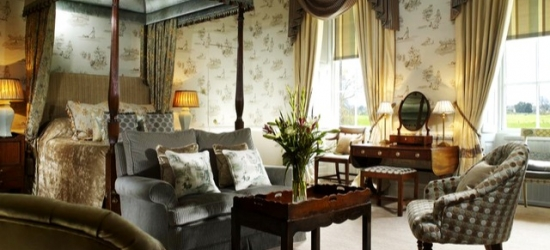£110 per night | Ston Easton Park, Near Bath, Somerset