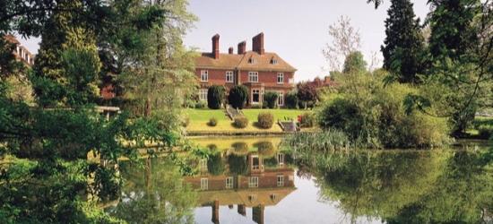£79 per night | Mercure Shrewsbury Albrighton Hall Hotel & Spa, Shrewsbury, Shropshire