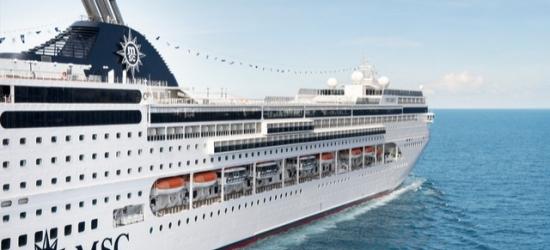 Scenic Lake Garda & Venice break with a Mediterranean cruise, Italy, Greece & more