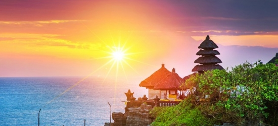Cultural Bali getaway with a fab jungle & all-inclusive beach stay, Candi Dasa, Lovina, Ubud & Tanjung Benoa