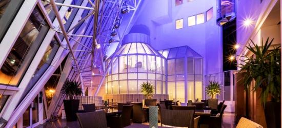 £99 per night   Leonardo Royal Hotel Southampton Grand Harbour, Southampton, Hampshire