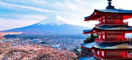 Epic Japan trip with Mount Fuji excursion & rail pass, Tokyo, Kanazawa, Kyoto & Osaka