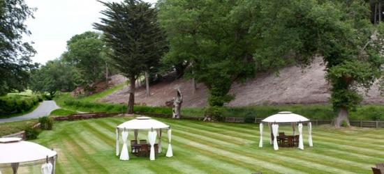 £99 per night | Northrepps Cottage Country Hotel, Cromer, Norfolk