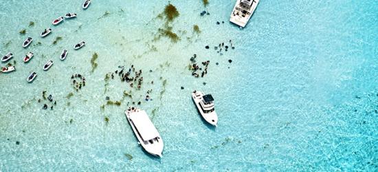 Sleek Miami Beach break with a luxury Western Caribbean cruise, The Stiles Hotel & Carnival Horizon