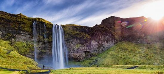 Ultra-affordable Iceland summer break with amazing tours, City Park Hotel, Reykjavik