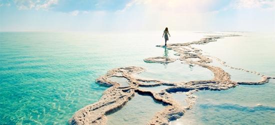 5* Jordan adventure to the Dead Sea & Aqaba, Movenpick Resort & Spa Dead Sea & Movenpick Resort & Spa Tala Bay Aqaba