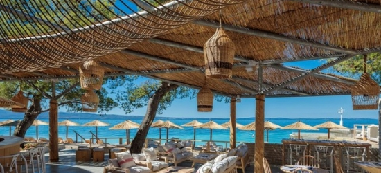 5* seaside Croatia holiday with a private beach, Le Méridien Lav, Split