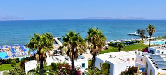 All-inclusive Kos escape, Mastichari Bay Hotel, Greek Islands